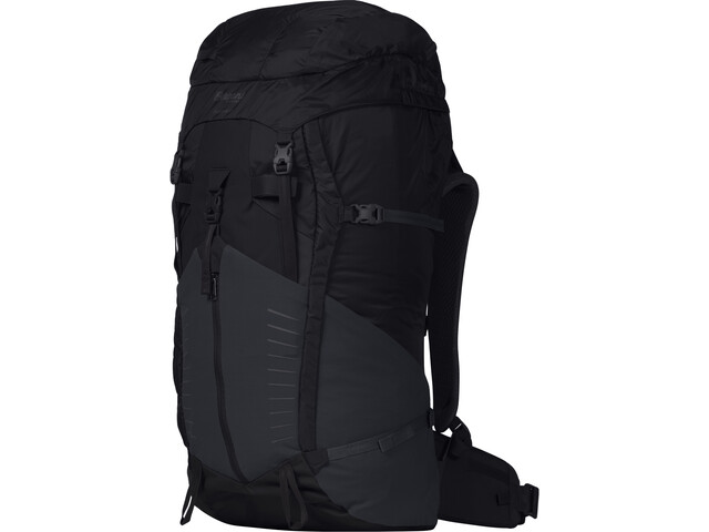 Bergans Rondane 65 Backpack black/solid charcoal